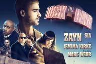 "Zayn – ""Dusk Till Dawn"" (Feat. Sia) Video"