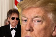 "Tim Heidecker – ""Bob Dylan's Trump Campaign Song"""