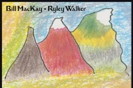 "Bill MacKay & Ryley Walker – ""Lonesome Traveler"""
