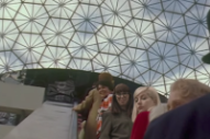 "Alvvays – ""Dreams Tonite"" Video"