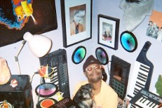 Matt Martians -