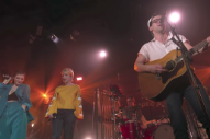 Watch Carly Rae Jepsen &#038; Lorde Perform With Bleachers On <em>MTV Unplugged</em>