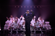 Watch Charli XCX Bring Out &#8220;Boys&#8221; On <em>Fallon</em>