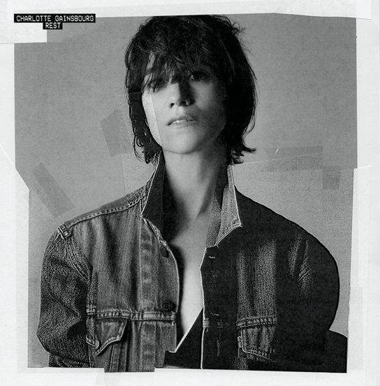Charlotte Gainsbourg Announces New Album <em>Rest</em> Featuring Paul McCartney & Half Of Daft Punk