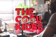 Watch The Debut Episode Of The Cool Kids&#8217; Comedy Series <em>Shit Show</em>