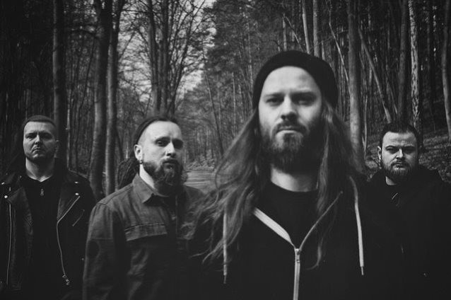 Members of heavy metal band Decapitated arrested for suspected kidnapping in Spokane