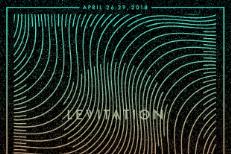 Austin's Levitation Fest Will Return In 2018