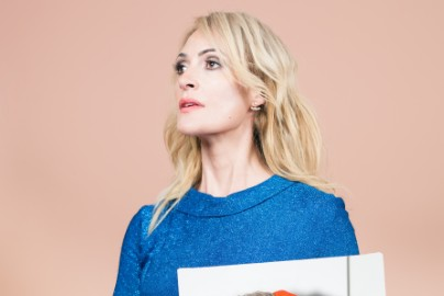 Q&A: Metric's Emily Haines Talks Redefining Rock 'N' Roll, Overcoming Insecurity, And Her New Solo Album