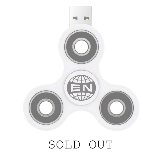 Arcade Fire Produced Those Fidget Spinners After All And Profits Will Benefit Haiti