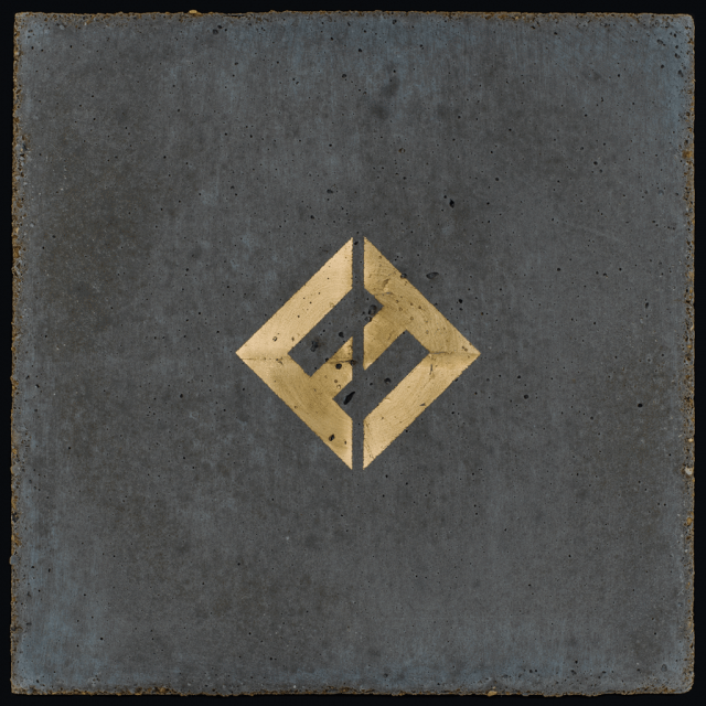 Foo Fighters Concrete And Gold Review Stereogum