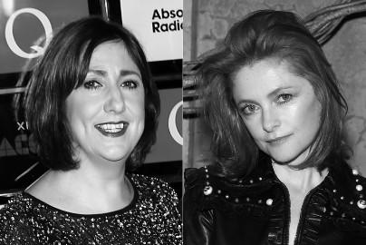 In Conversation: Alison Goldfrapp & New Order's Gillian Gilbert