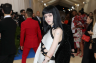 Grimes Shares 'Faé' Playlist With Tracks By Mitski, Tanya Tagaq, Taylor Swift