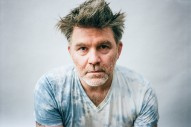 LCD Soundsystem Earn First #1 Album