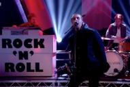 """Liam Gallagher – """"Greedy Soul"""""""