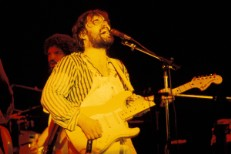 Photo of LITTLE FEAT and Lowell GEORGE