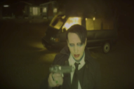 "Marilyn Manson – ""WE KNOW WHERE YOU FUCKING LIVE"" Video"
