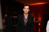 "Mark Ronson Sued For Copying ""Uptown Funk"" From Zapp"