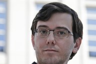 Martin Shkreli Is In Jail For Threatening Hillary Clinton And His $2M Wu-Tang Album Might Not Even Be A Real Wu-Tang Album