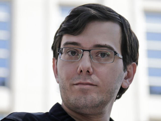 Martin Shkreli's Wu-Tang Clan Album May Be A Fake