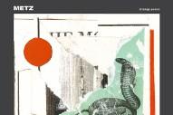 Stream Metz <em>Strange Peace</em>