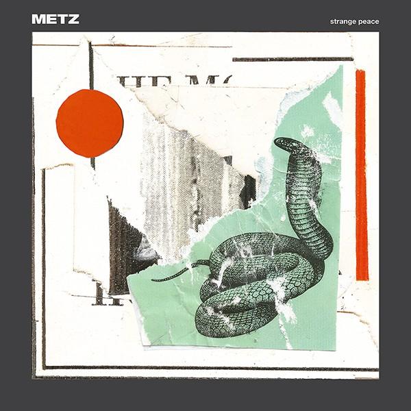 METZ Strange Peace