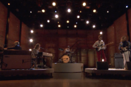 Watch Parcels Make Their TV Debut On <em>Conan</em>