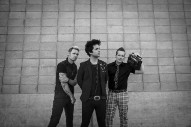 Livestream Green Day's Intimate Harvey Benefit Concert In Tampa