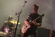 Queens Of The Stone Age Balance Chaos And Professionalism At Riot Fest