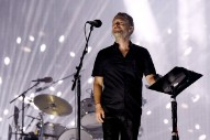 Judge Stays Trial In Deadly 2012 Radiohead Stage Collapse