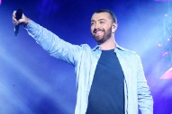 Sam Smith, JAY-Z, Pink Announced As <em>SNL</em> Season 43 Musical Guests