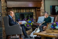 Sinead O&#8217;Connor Appearing On <em>Dr. Phil</em> To Discuss Mental Illness, Abuse