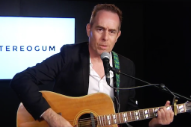 Watch Ted Leo Play An Acoustic Stereogum Session