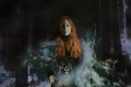 Stream Tori Amos <em>Native Invader</em>