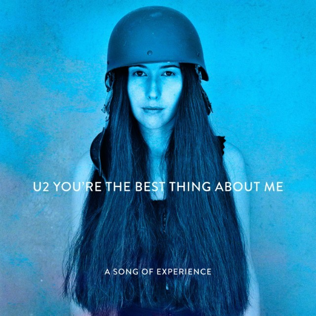 """U2 – """"You're The Best Thing About Me"""" (Acoustic Version"""