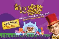 Hollywood Bowl Announces <em>Willy Wonka</em> Concert With Weird Al As The Oompa Loompas