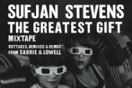 Preview Sufjan Stevens&#8217; <em>Carrie &#038; Lowell</em> Outtake  &#8220;Wallowa Lake Monster&#8221;