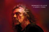 "Robert Plant – ""Bluebirds Over The Mountain"" (Feat. Chrissie Hynde)"