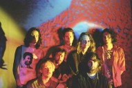 "King Gizzard & The Lizard Wizard – ""Crumbling Castle"""