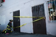 Ghost Ship Warehouse Owner Reportedly Receives $3 Million Insurance Payout After Fire Kills 36
