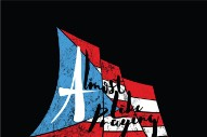 "Stream ""Almost Like Praying,"" Lin-Manuel Miranda's All-Star Benefit Single For Puerto Rico"