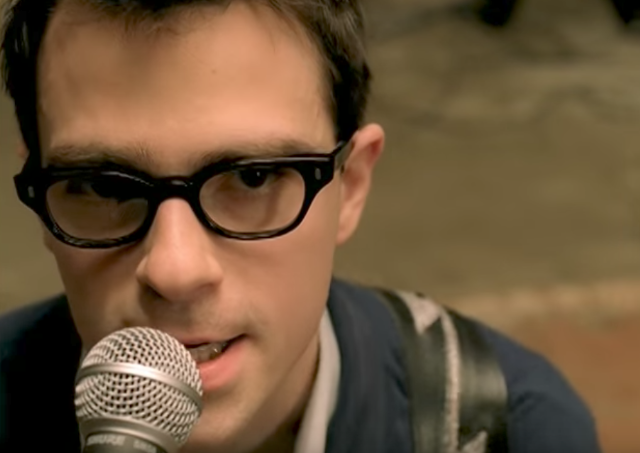 The 16 Best Weezer Songs Since 'Pinkerton' - Stereogum