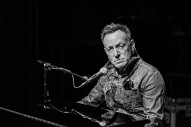 Bruce Springsteen Brings 15 Songs, A Lifetime Of Stories To Broadway