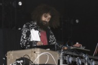 The Gaslamp Killer Responds To Allegations That He Drugged And Raped Two Women