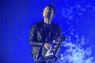 Thom Yorke Announces More US Dates, <em>Tomorrow's Modern Boxes</em> Reissue