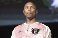 Pharrell Williams, <em>Girls Trip</em> Writer Team For Horror Thriller <em>Survive The Night</em>