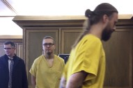 Members Of Decapitated Plead Not Guilty To Kidnapping, Rape Charges