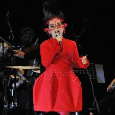 Björk On Sexual Harassment By