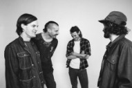 From Nashville to Lynchburg: All Them Witches Chase the Spirit of Jack Daniel's