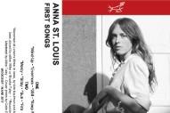 "Anna St. Louis – ""Fire"""