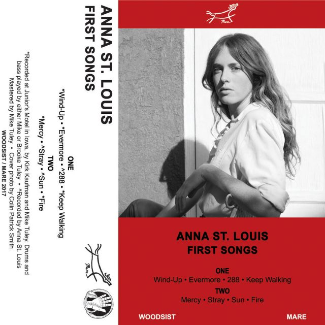 Anna St. Louis - First Songs